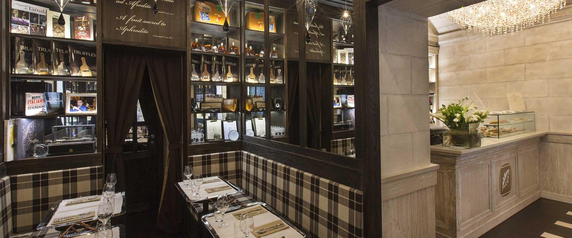 tartufi-roma-ristorante